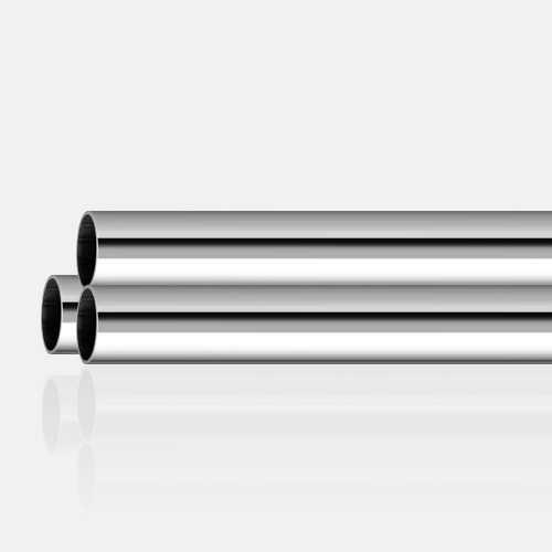 Tube inox 316 poli miroir 42.4 x 2mm pour main courante