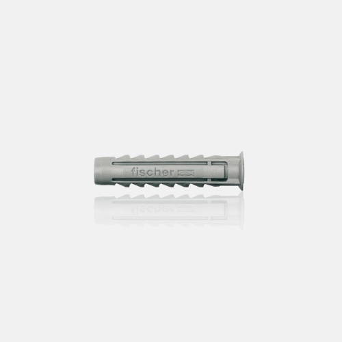 Cheville Fisher SX10 en 10x50mm, inox 316