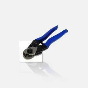 Pince pour couper le câble inox