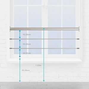 Fiche technique appui de fenêtre à lisse
