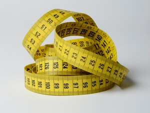 Un mètre pour mesurer les côtes